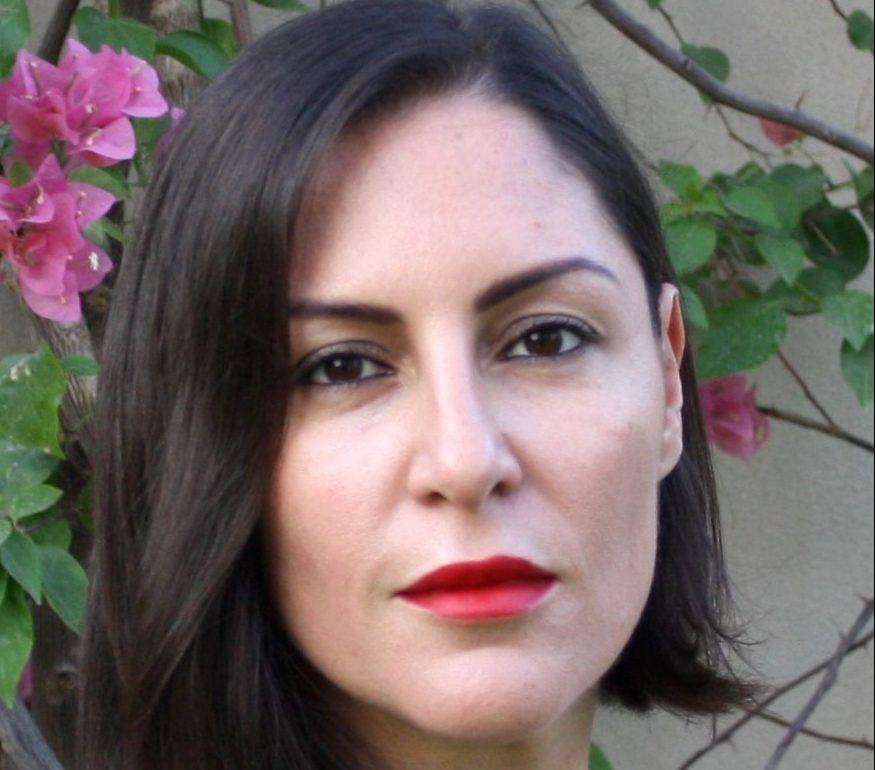 Zeina Hashem Beck Magpie